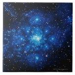 Constelación 3 azulejos