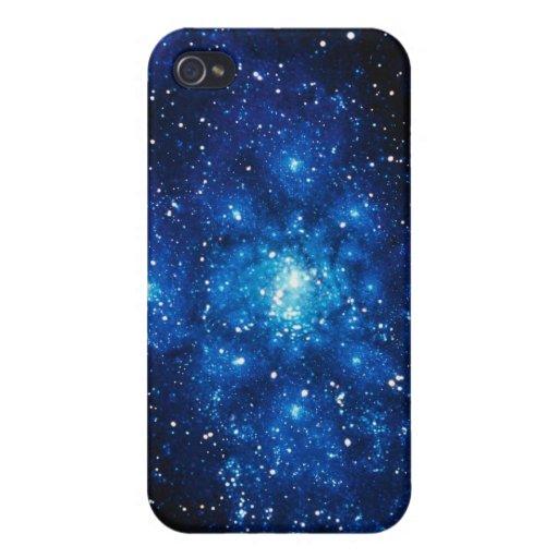 Constelación 3 iPhone 4/4S funda