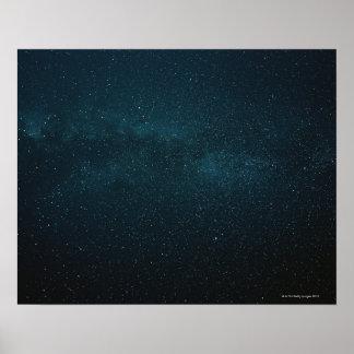 Constelación 4 impresiones