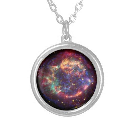 Constelación del Cassiopeia Joyeria