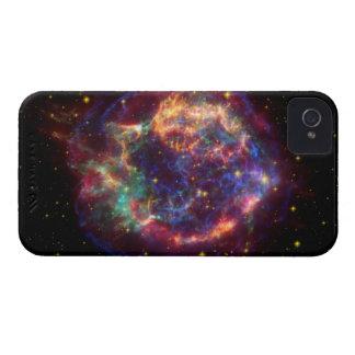 Constelación del Cassiopeia iPhone 4 Cobertura