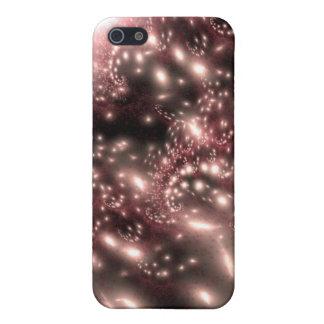 Constelación iPhone 5 Protectores