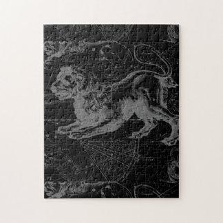 Constelación Hevelius de Leo 1690 July23 - 22 de Puzzle Con Fotos