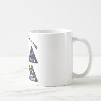Constelación La generación siguiente Taza De Café