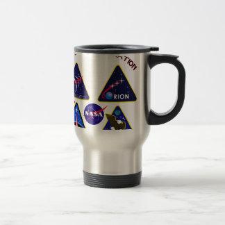 Constelación La generación siguiente Tazas De Café