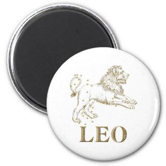 Constelación: Leo Iman De Frigorífico