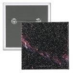 Constelación Pin Cuadrado