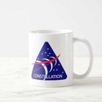 Constelación Taza
