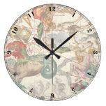 Constelaciones del vintage relojes
