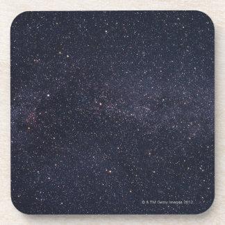 Constellation 2 drink coaster