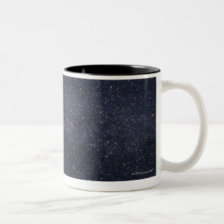 Constellation 2 Two-Tone coffee mug