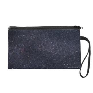 Constellation 2 wristlet purse