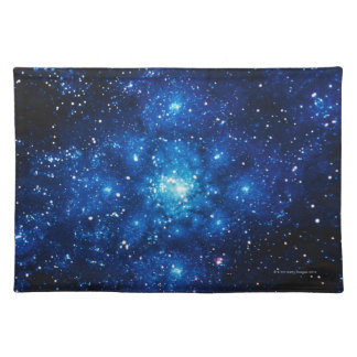 Constellation 3 cloth placemat