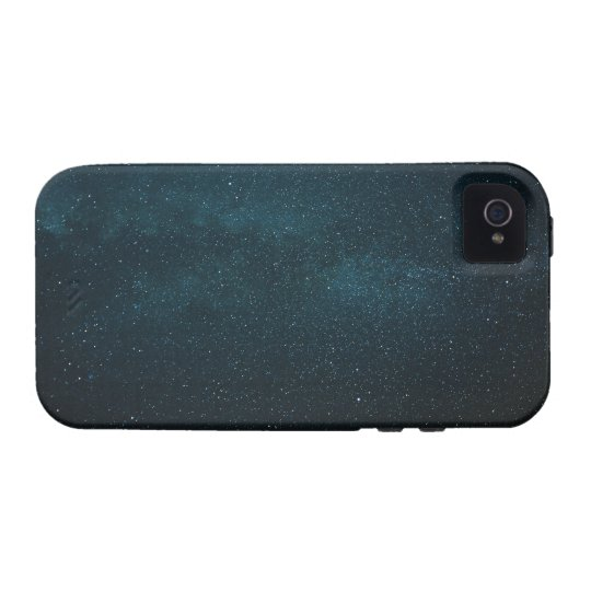 Constellation 4 iPhone 4 cover