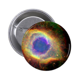 Constellation Aquarius a Dying Star White Dwarf Pinback Buttons
