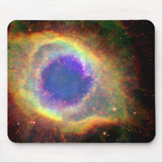 Constellation Aquarius a Dying Star White Dwarf Mouse Pad