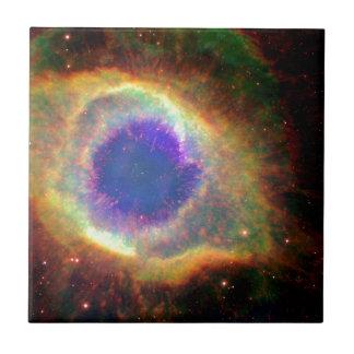Constellation Aquarius a Dying Star White Dwarf Tile