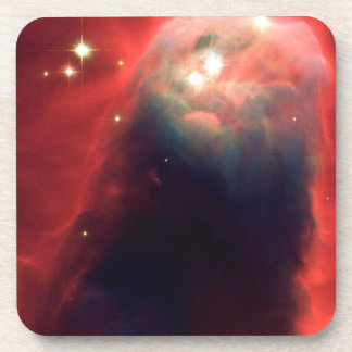 Constellation Draco Drink Coaster