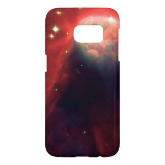 Constellation Draco From Hubble Space Telescope Samsung Galaxy S7 Case