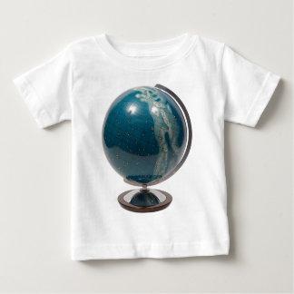 Constellation globe baby T-Shirt