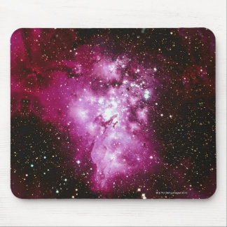 Constellation Image Mouse Pads