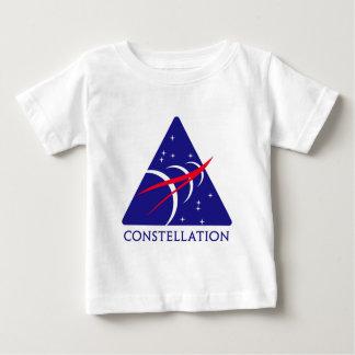 Constellation Logo Baby T-Shirt