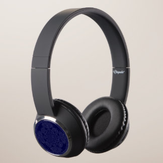 Constellation Parallel Universe Shibori Space Time Headphones