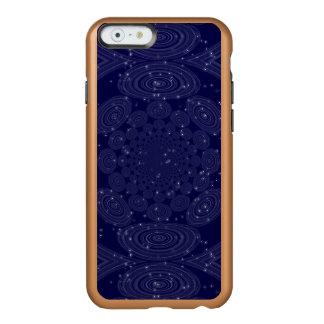 Constellation Parallel Universe Shibori Space Time Incipio Feather® Shine iPhone 6 Case