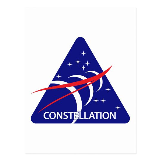 Constellation Postcard