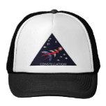 Constellation Program Logo Hats
