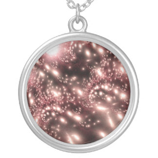 Constellation Silver Plated Necklace
