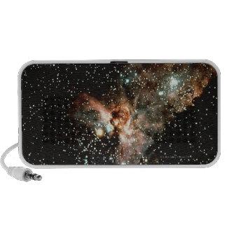 Constellation Notebook Speakers