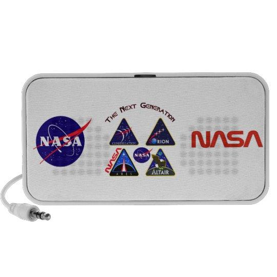 Constellation: The Next Generation Portable Speaker