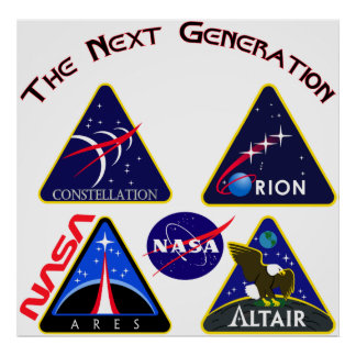 Constellation: The Next Generation Poster