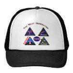 Constellation: The Next Generation Trucker Hat