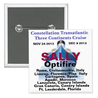 Constellation Transatlantic Three Continent Cruise Button
