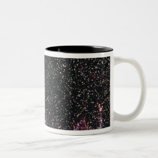 Constellation Two-Tone Coffee Mug