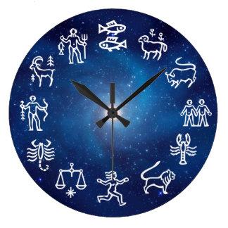 Constellation(Zodiac) Clocks