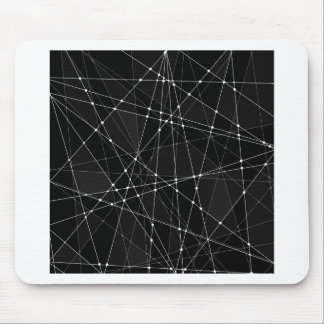 Constellations 3 mouse pad