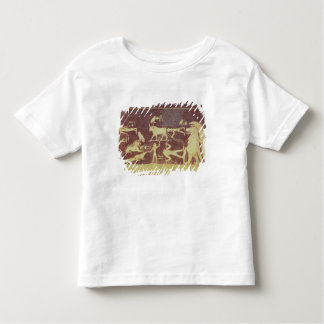 Constellations, from the funerary chamber t shirt
