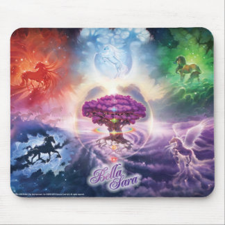 Constellations Mousepads