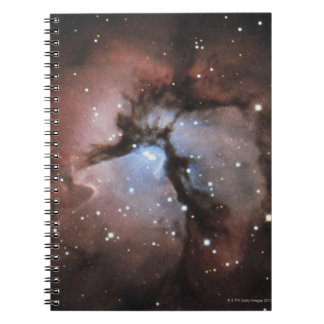 Constellations Note Book
