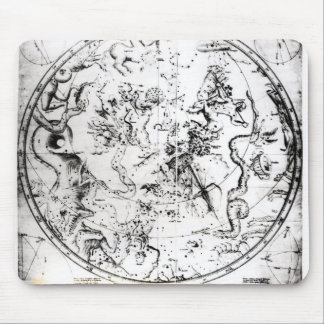 Constellations of the Southern Hemisphere Mouse Pads
