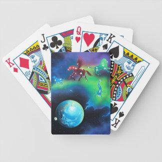 Constellations Card Decks