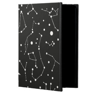 Constellations White and Black Powis iPad Air 2 Case