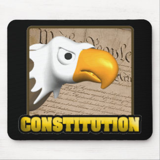 Constitiution of the USA Mouse Pad