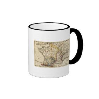 Constitución de Francia Tazas De Café