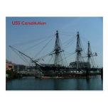 Constitución de USS Postal