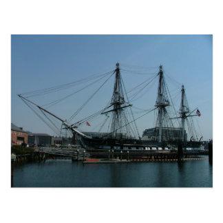 Constitución de USS Postales