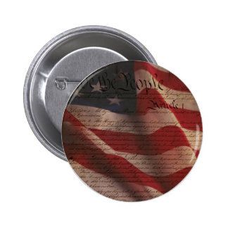 Constitution and Flag Button